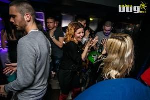51-Timbe @ Tesla bar, LE | Leskovac | Srbija | Nocni zivot | Hip Hop