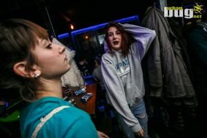 52-Timbe @ Tesla bar, LE | Leskovac | Srbija | Nocni zivot | Hip Hop