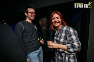 20-Timbe @ Tesla bar, LE | Leskovac | Srbija | Nocni zivot | Hip Hop
