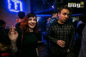 47-Timbe @ Tesla bar, LE | Leskovac | Srbija | Nocni zivot | Hip Hop