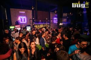 45-Timbe @ Tesla bar, LE | Leskovac | Srbija | Nocni zivot | Hip Hop