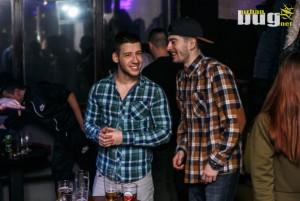37-Timbe @ Tesla bar, LE | Leskovac | Srbija | Nocni zivot | Hip Hop