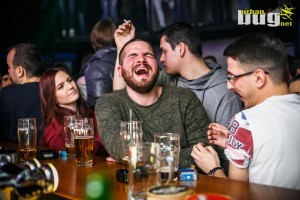 29-Timbe @ Tesla bar, LE | Leskovac | Srbija | Nocni zivot | Hip Hop