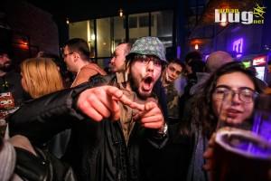 44-Timbe @ Tesla bar, LE | Leskovac | Srbija | Nocni zivot | Hip Hop