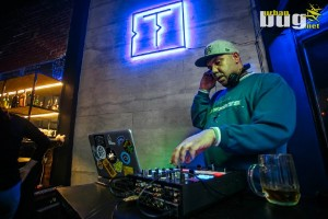 24-Timbe @ Tesla bar, LE | Leskovac | Srbija | Nocni zivot | Hip Hop