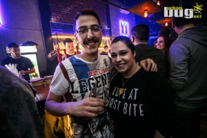 27-Timbe @ Tesla bar, LE | Leskovac | Srbija | Nocni zivot | Hip Hop