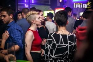 25-Timbe @ Tesla bar, LE | Leskovac | Srbija | Nocni zivot | Hip Hop