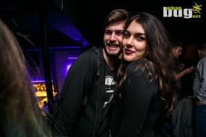 50-Timbe @ Tesla bar, LE | Leskovac | Srbija | Nocni zivot | Hip Hop