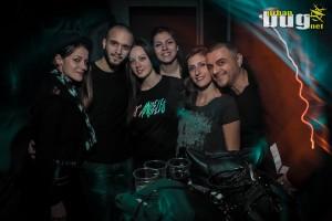 07-Underground Connection Showcase @ KPTM | Beograd | Srbija | Nocni zivot | Clubbing