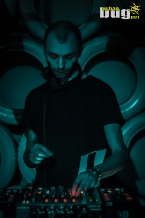 12-Underground Connection Showcase @ KPTM | Beograd | Srbija | Nocni zivot | Clubbing