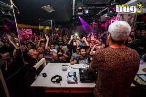 14-DINO PSARAS @ Plastic | Belgrade | Serbia | Nightlife | Clubbing | Trance Party