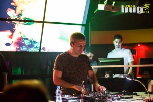 05-DINO PSARAS @ Plastic | Belgrade | Serbia | Nightlife | Clubbing | Trance Party