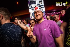 09-DINO PSARAS @ Plastic | Belgrade | Serbia | Nightlife | Clubbing | Trance Party