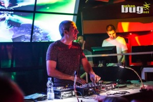 15-DINO PSARAS @ Plastic | Belgrade | Serbia | Nightlife | Clubbing | Trance Party
