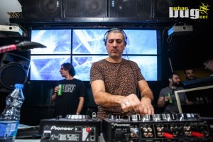 03-DINO PSARAS @ Plastic | Belgrade | Serbia | Nightlife | Clubbing | Trance Party