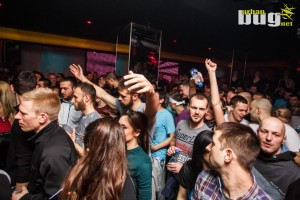 06-DINO PSARAS @ Plastic | Belgrade | Serbia | Nightlife | Clubbing | Trance Party