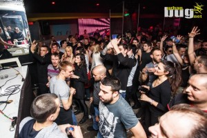 02-DINO PSARAS @ Plastic | Belgrade | Serbia | Nightlife | Clubbing | Trance Party