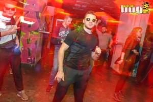 12-Psychedelic Saturday @ Imago CUK | Beograd | Srbija | Nocni zivot | Clubbing | Trance Party