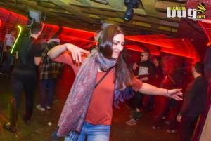 09-Psychedelic Saturday @ Imago CUK | Beograd | Srbija | Nocni zivot | Clubbing | Trance Party