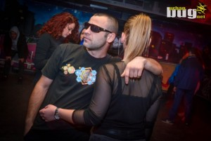 14-Psychedelic Saturday @ Imago CUK | Beograd | Srbija | Nocni zivot | Clubbing | Trance Party