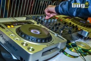 01-Psychedelic Saturday @ Imago CUK | Beograd | Srbija | Nocni zivot | Clubbing | Trance Party
