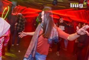 05-Psychedelic Saturday @ Imago CUK | Beograd | Srbija | Nocni zivot | Clubbing | Trance Party
