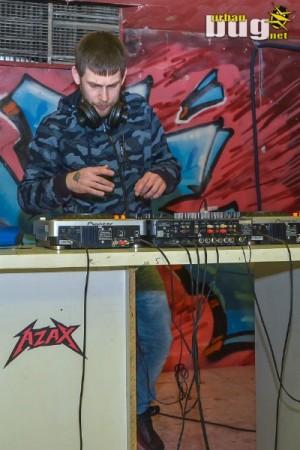 08-Psychedelic Saturday @ Imago CUK | Beograd | Srbija | Nocni zivot | Clubbing | Trance Party