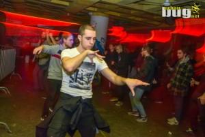 10-Psychedelic Saturday @ Imago CUK | Beograd | Srbija | Nocni zivot | Clubbing | Trance Party