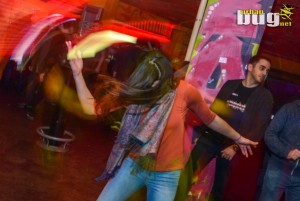 02-Psychedelic Saturday @ Imago CUK | Beograd | Srbija | Nocni zivot | Clubbing | Trance Party