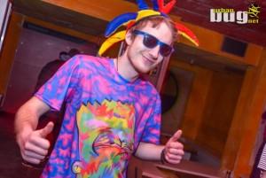 03-Psychedelic Saturday @ Imago CUK | Beograd | Srbija | Nocni zivot | Clubbing | Trance Party