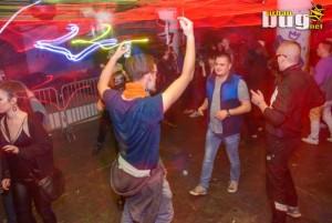 15-Psychedelic Saturday @ Imago CUK | Beograd | Srbija | Nocni zivot | Clubbing | Trance Party