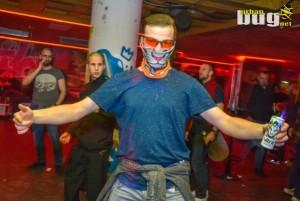 13-Psychedelic Saturday @ Imago CUK | Beograd | Srbija | Nocni zivot | Clubbing | Trance Party