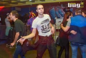07-Psychedelic Saturday @ Imago CUK | Beograd | Srbija | Nocni zivot | Clubbing | Trance Party