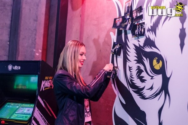 14-Lovefest Fire :: Luciano @ Hangar | Beograd | Srbija | Nightlife | Clubbing | Rave