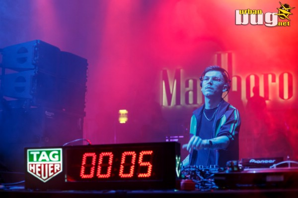 05-Lovefest Fire :: Luciano @ Hangar | Beograd | Srbija | Nightlife | Clubbing | Rave