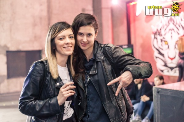 13-Lovefest Fire :: Luciano @ Hangar | Beograd | Srbija | Nightlife | Clubbing | Rave
