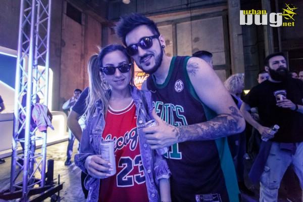 15-Lovefest Fire :: Luciano @ Hangar | Beograd | Srbija | Nightlife | Clubbing | Rave