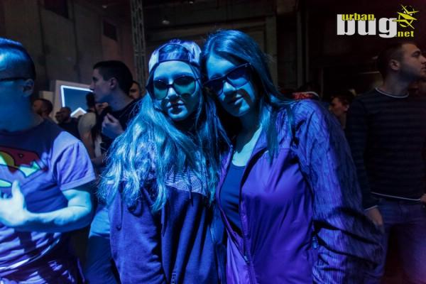 11-Lovefest Fire :: Luciano @ Hangar | Beograd | Srbija | Nightlife | Clubbing | Rave