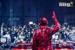 55-Lovefest Fire :: Luciano @ Hangar | Beograd | Srbija | Nightlife | Clubbing | Rave