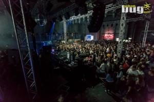 41-Lovefest Fire :: Luciano @ Hangar | Beograd | Srbija | Nightlife | Clubbing | Rave