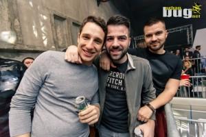 43-Lovefest Fire :: Luciano @ Hangar | Beograd | Srbija | Nightlife | Clubbing | Rave