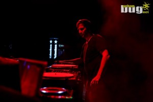 71-Lovefest Fire :: Luciano @ Hangar | Beograd | Srbija | Nightlife | Clubbing | Rave
