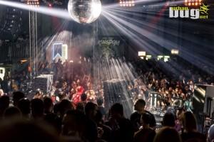 63-Lovefest Fire :: Luciano @ Hangar | Beograd | Srbija | Nightlife | Clubbing | Rave