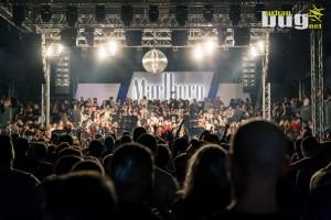 67-Lovefest Fire :: Luciano @ Hangar | Beograd | Srbija | Nightlife | Clubbing | Rave