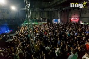 40-Lovefest Fire :: Luciano @ Hangar | Beograd | Srbija | Nightlife | Clubbing | Rave