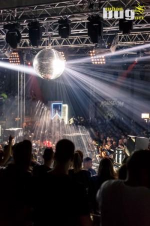 62-Lovefest Fire :: Luciano @ Hangar | Beograd | Srbija | Nightlife | Clubbing | Rave