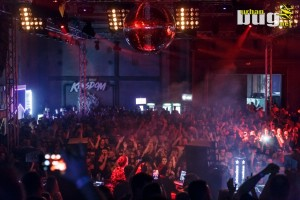 64-Lovefest Fire :: Luciano @ Hangar | Beograd | Srbija | Nightlife | Clubbing | Rave