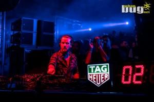 51-Lovefest Fire :: Luciano @ Hangar | Beograd | Srbija | Nightlife | Clubbing | Rave