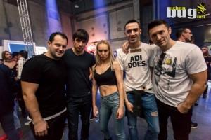 03-Lovefest Fire :: Luciano @ Hangar | Beograd | Srbija | Nightlife | Clubbing | Rave