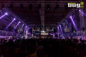 65-Lovefest Fire :: Luciano @ Hangar | Beograd | Srbija | Nightlife | Clubbing | Rave